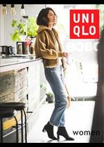 Promos et remises  : Uniqlo New