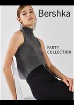 Prospectus Bershka : Bershka Party collection