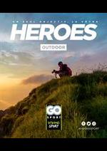 Prospectus Go Sport : Guide Outdoor