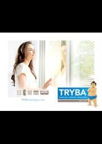 Prospectus Tryba EPINAL : Guide Tryba