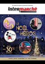 Promos et remises  : Le Noël des Héros