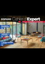 Catalogues et collections Dispano : Cahier d'Expert