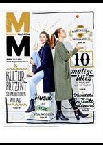 Prospectus Migros Supermarché : Migros Magazin 46
