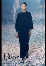 Prospectus Dior : Collection Printemps-été 2019