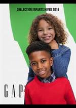 Promos et remises  : Collection Enfants Hiver 2018