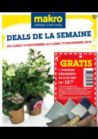 Prospectus Makro SINT-PIETERS-LEEUW : Les deals de la semaine