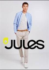 Prospectus Jules PARIS 12 - Rue Du Fg St Antoine : Pantalons Homme