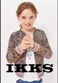 Prospectus IKKS Femmes THONON : Collection Fille