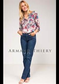 Prospectus Armand Thiery EPINAL : Tendances Pantalons