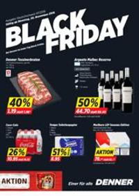 Prospectus Carrefour GENNEVILLIERS : Denner Angebote - Black Friday