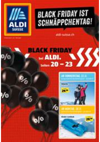 Prospectus Sergent Major LIEUSAINT : Black Friday Ist Schnäppchentag!