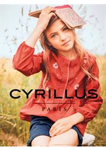 Prospectus Cyrillus : Collection Fille