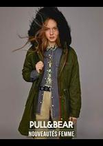 Prospectus Pull & Bear  : Nouveautés Femme