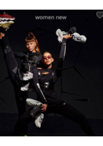 Catalogues et collections Nike : Women new