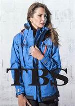 Prospectus TBS : Parkas & Manteaux Femme
