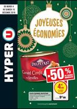 Promos et remises  : Joyeuses économie