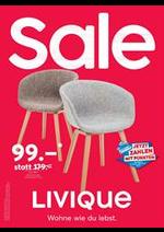 Prospectus Livique : Livique Sale