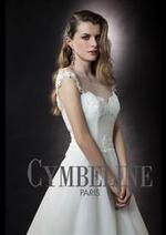 Prospectus Cymbeline : Mariées de Paris