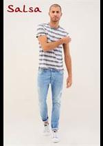 Prospectus Salsa : Vêtements Homme