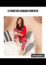 Prospectus Chaussea : Le Guide des Cadeaux Parfaits!