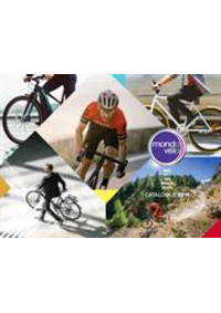 Prospectus Sport 2000 LOUVIERS : Mondo Vélo - Catalogue 2019