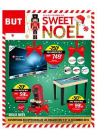 Prospectus But Fouquieres les bethunes : Sweet Noël
