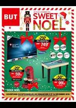 Prospectus BUT : Sweet Noël