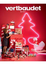 Prospectus VERTBAUDET : Fête Noël!