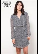 Prospectus Le temps des cerises : Collection Robe