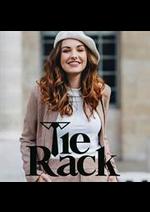Prospectus Tie Rack : Lookbook