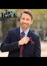 Prospectus Tie Rack : Collection Homme