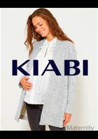 Prospectus Kiabi PANTIN : Kiabi Maternity