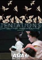 Prospectus Asia : Asia Tentations