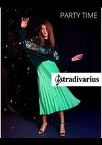 Promos et remises  : Stradivarius Party time