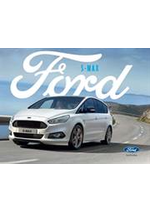 Promos et remises  : Ford S-Max