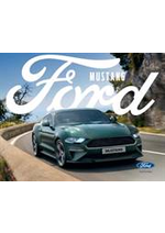 Prospectus  : Ford Mustang
