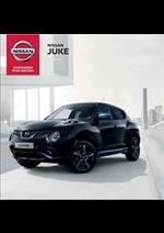 Prospectus Nissan : Nissan Juke