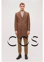 Prospectus COS : Collection Homme