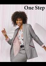 Promos et remises  : Pré-collection Femme