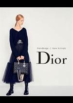 Prospectus Dior : HandBags - New Arrivals