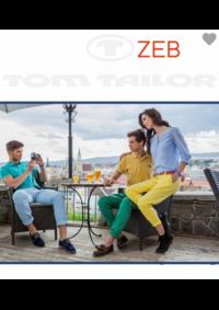 Prospectus ZEB : Next seasonal