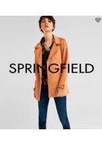 Catalogues et collections Springfield : New collection