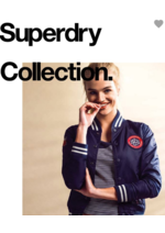 Catalogues et collections Superdry : Nouvelle collection