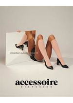Prospectus Accessoire diffusion : Collection Automne Hiver