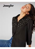 Prospectus Jennyfer : Collection Chemises