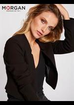Prospectus morgan : Vestes Femme