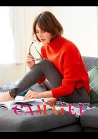 Prospectus Camaieu ARGENTEUIL : Les Pantalons Femme