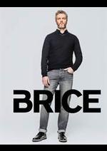 Prospectus Brice : Pantalons Homme