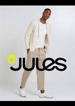 Prospectus Jules : Vestes Homme
