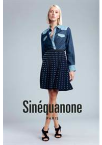Prospectus Sinequanone ROSNY 2 : Collection Jupes
